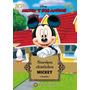 Mickey Y Sus Amigos Disney Cuentos Sueños Dorados
