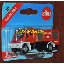 Siku Camion Iveco Coleccion Super 10