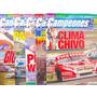 Revista Campeones Hay 5 Numeros Precio Por Cada Revista