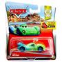 Autos Cars Carla Veloso Mattel Original Cjl89