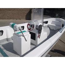 Lancha Tracker Albatros 640 Standart C/mercury 40 Elo 2016