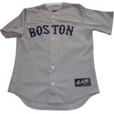 Baseball Beisbol Camiseta Mlb Red Sox Boston Mlb Usa M 15