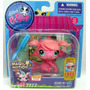 Littlest Pet Shop Magic Motion Mona Minka Con Movimiento!!