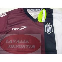 Camiseta Talleres De Cordoba Penalty Suplente 2014 Original