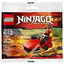 Lego Polybag Ninjago 30293 Nuevo Oferta Hasta Agotar Stock