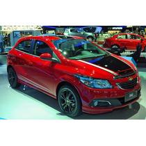 Chevrolet Onix 0km Financiado Por Plan Nacional En Un 100%