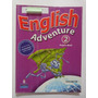 Libro English Adventure 2 Person Longman Anne Worrall