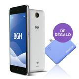 Celular Liberado Bgh Joy 303 Gris + Bateria De Regalo Pce