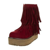 Busca Zapatos gamuza mujer con los mejores precios del Argentina en ... 9f226e33cb5