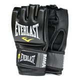 Guantes Mma Everlast Grappling Vale Todo Artes Marciales
