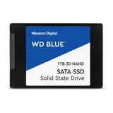 Disco Sólido Interno Western Digital Wd Blue Wds100t2b0a 1tb Azul