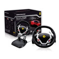 Volante Pc Thrustmaster Ferrari F430 Force Feedback Pedales