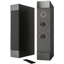 Parlantes Thonet & Vander Turm 100w Bluetooth Optico Digital