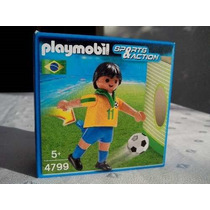 Playmobil 4799-retira S/c X Chacarita