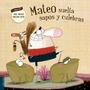 Mateo Suelta Y Sapos Culebras - Monedero - Edelvives