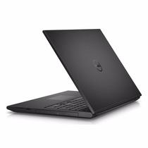 Notebook Dell 3542 Intel I3 4gb 500gb Gforce 820m 2gb Diseño