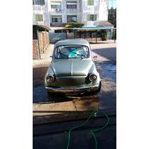 Fiat 600 R En Muy Buen Estado