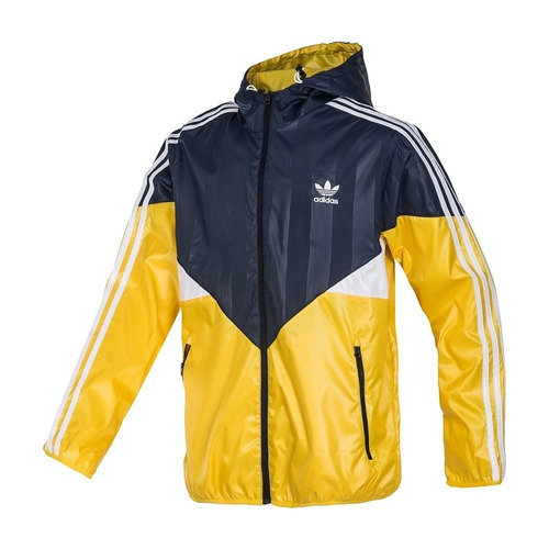 innovative design 0ec53 61566 Campera adidas Originals Color Boca Juniors + Envio Gratis ...
