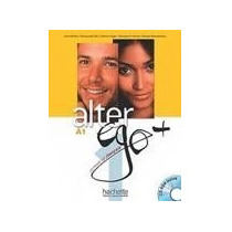 Alter Ego + 1 - Livre De L