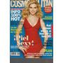 Revistas Cosmopolitan Scarlett Johansson