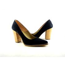 Zapatos Mujer Sandalias Stilleto Taco Fiesta Luis Xv 2018