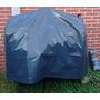 Funda Impermeable Cubre Parrilla Tambor Chulengo Cobertor