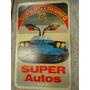 Juego De Naipes Super Autos