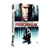 Prison Break - Completa - Dvd