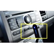 Receptor Bluetooth Stereo Auto Manos Libres Audio Car Hogar