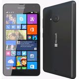 Celular Microsoft Lumia 535 5 Quad Core 1,2ghz 5 Mp Flash