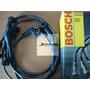 Cables De Bujias Bosch Fiat Uno 1.4 1.6 / 147 Spazio 1.4