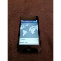 Ipod Touch 4 32 Gb Cuarta Generacion Dos Camaras +base Carga en ...