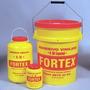 Adhesivo Vinilico Fortex X36 X 1kg Y X 6kg