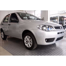 Fiat Palio Fire-anticipo $15.000 Y Cuotas-financia S/interes