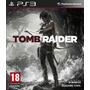 Tomb Raider Ps3 Digital Edition Español Lgames