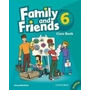 Family And Friends 6 Class Book (with Multi Rom)