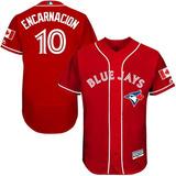 Camiseta Toronto Blue Jays - Talle Xxxl