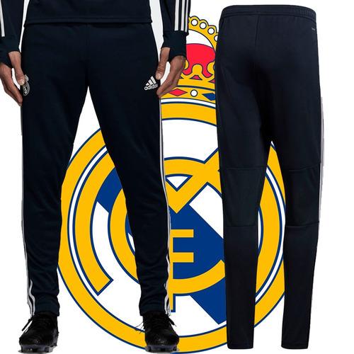 725200ab0337c Pantalon Chupin adidas Real Madrid Talle L Temporada 2018 19 en ...