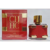 8302a4de72 Perfumes Importados Mujer Carolina Herrera con los mejores precios ...