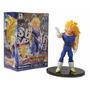 Dragon Ball Gt Vegeta Ss3 Banpresto Goku Freezer Dbztoys