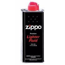 Bencina Original Encendedores Zippo Pack Por 2 Latas 125ml