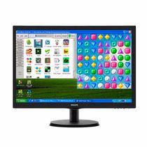 Monitor Philips 19 Lcd 193v5lsb2/77