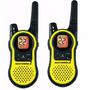 Walkie Talkie Handy Motorola Mh230r 23 Millas Carga Mini Usb