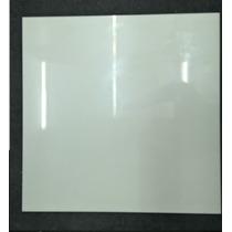Blanco Pulido Rectificado 60x60 1ra Porcelanato Importado