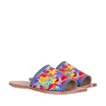 Sandalias Jeffrey Campbell Bordadas
