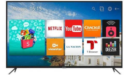 Smart Tv Hitachi 4k 50  Cdh-le504ksmart18