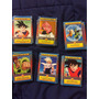 Lote 285 Cartas Dragon Ball Z 2007 En Perfecto Estado