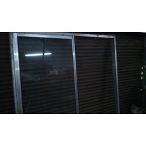 Puerta Balcon Aluminio Usada - No Hago Envios