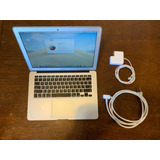 Macbook Air 13.3 2017 I5 8gb 128gb Ssd Como Nueva