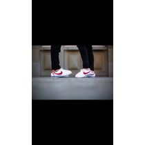 Nike Cortez Og No Air Max 1 Force
